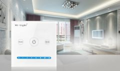 Wall remote control Smart Panel controller (brightness)
