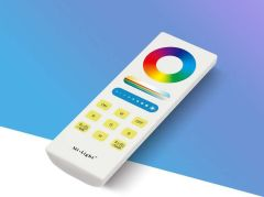 Remote control MiLight RGB+CCT touch (2.4 GHz)