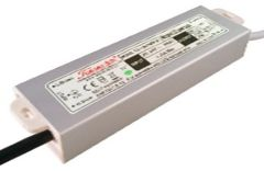 Power supply for led strip, 40 W, 200-240 V, 24 V, IP66