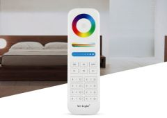Remote control MiLight RGB + CCT, button (2.4 GHz, 8 zones)