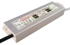 Power supply for led strip, 45 W, 200-240 V, 12 V, IP66