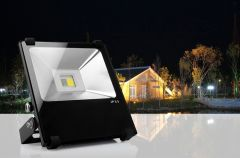 LED Spotlight 35W, RGBW, WI-FI, (2.4GHz), GLT01