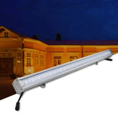 RGB+CCT LED Wall Washer Light 24 W (Subordinate Lamp), SYS-RL1